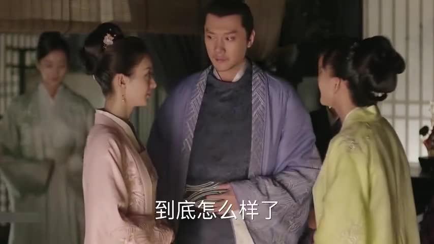 知否:二叔逼迫大哥给母亲正名,却被大哥死死拿捏,王者大郎