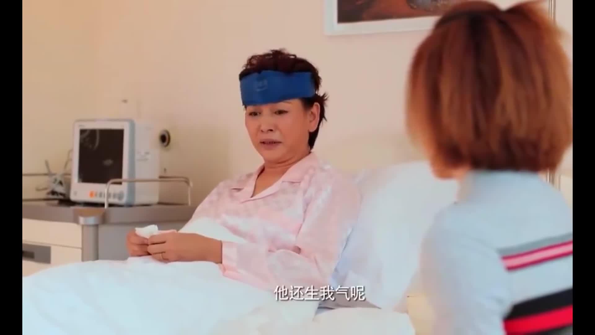超级翁婿:老妈含辛茹苦这么多年,儿子不孝顺,妈妈很痛心