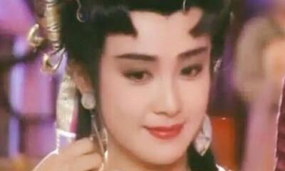 傅艺伟的杨吉儿,吴佳尼的琵琶精,娜扎的貂蝉,林静的梅妃,谁美