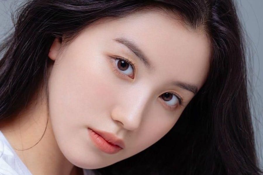 前PRISTIN成员朴施妍签约新经济公司秀妍江娱乐