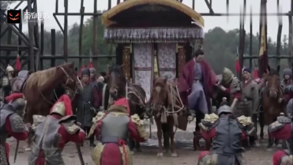 开封府:皇上刚把兵符交给王爷,王爷就起兵造反,欲夺皇位!