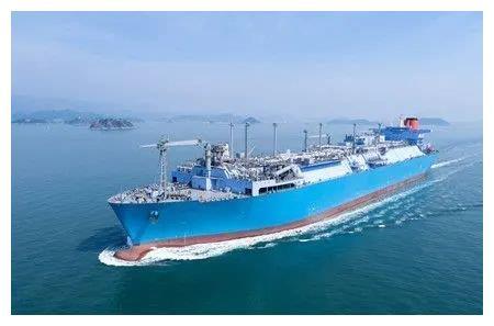 大宇造船LNG-FSU获俄罗斯船级社AIP认证