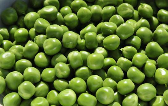 宝宝开始吃辅食了,豌豆也是一个不错的选择,你会给宝宝做吗?