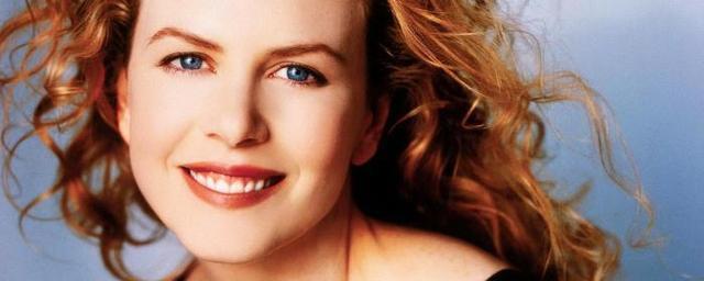 54岁妮可基德曼,惊艳世界的超美女神,演技颜值身材俱佳!