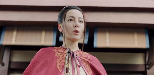 《长歌行》:李长歌明明是李建成亲生女儿,却为何不受待见?