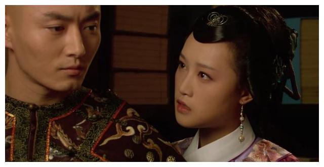 甄嬛传:瑛贵人早已破了身子,你看入宫前夜,她偷偷去见了谁?