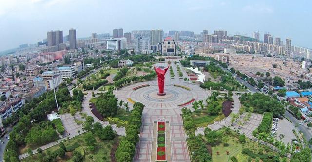 阿里体育app:六安市7区县人口名单:霍邱县163万 裕安区104万