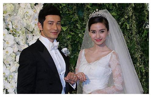Angelababy确定和黄晓明离婚了?资深媒体人爆:儿子归父亲
