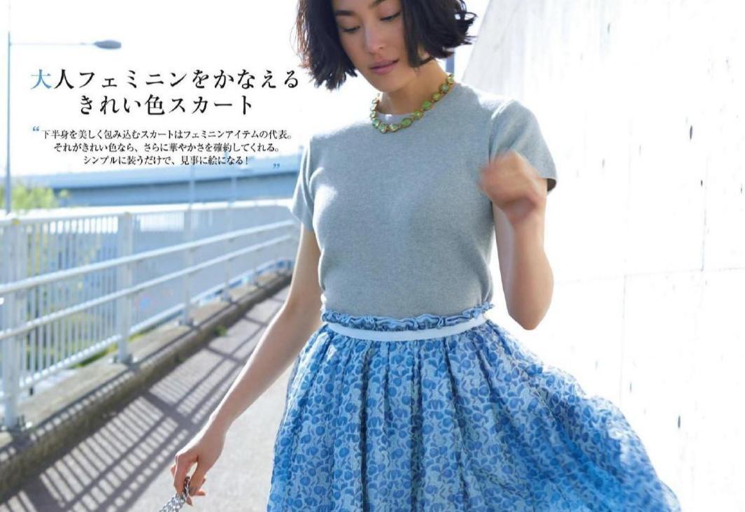"""优雅的女人爱穿""""半身裙"""",时尚百搭又有气质,轻松显瘦又显高"""
