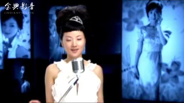 国家一级演员张燕,翻唱周璇成名曲《花好月圆》,令我陶醉