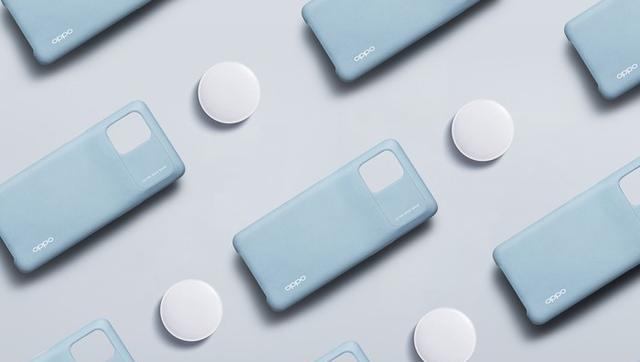 OPPO全球首款一键联套装:小小手机壳,家居指挥棒