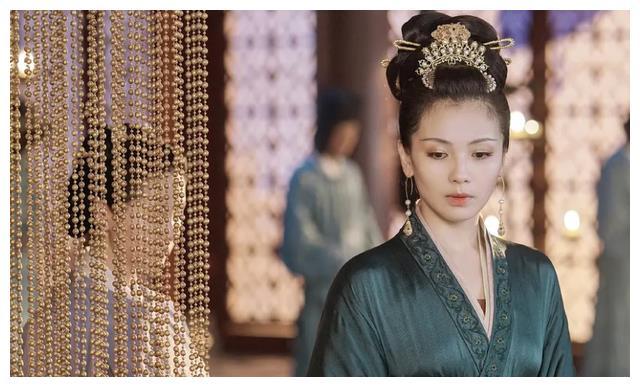 《大宋宫词》烂透了,刘涛周渝民加起来81岁还玩泡澡名场面?