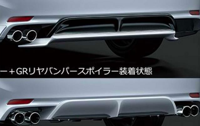 丰田凯美瑞再出新款,加装运动套件,配2.5L混动系统,如何