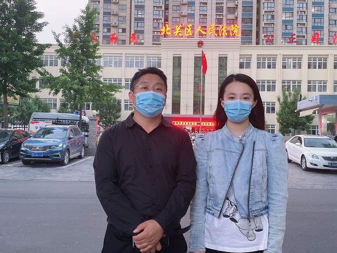河南安阳车主张女士起诉特斯拉副总裁陶琳:道歉+赔偿精神损害