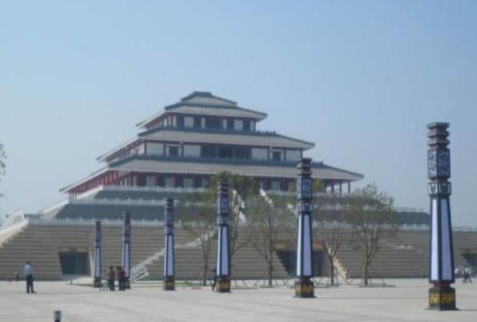 河南省祁县原为商朝都城 改名后 就不为人知了 当地人写信回复了这个名字