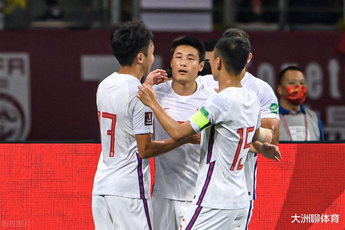 """武磊再获表扬:国足世预赛很出色,中国足协将推动""""大计划"""""""
