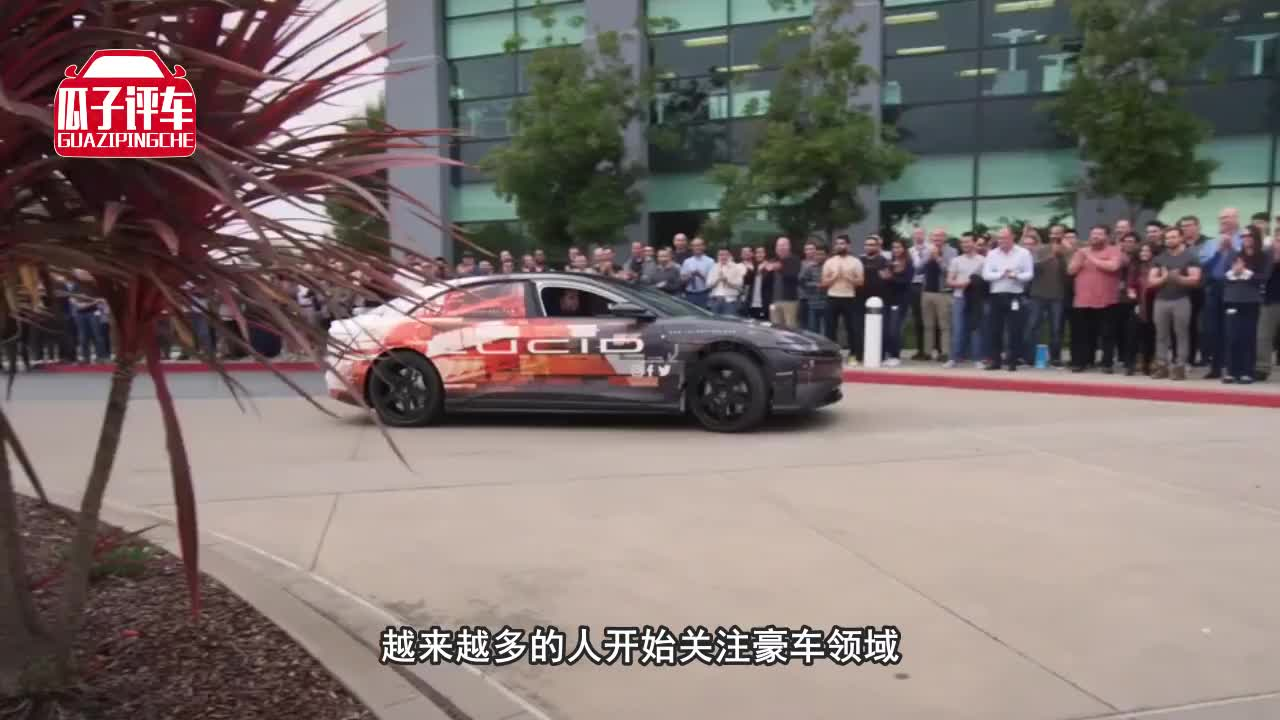 视频:法系终于成功了!新车比奥迪A6L还漂亮,24万还看啥奔驰E级