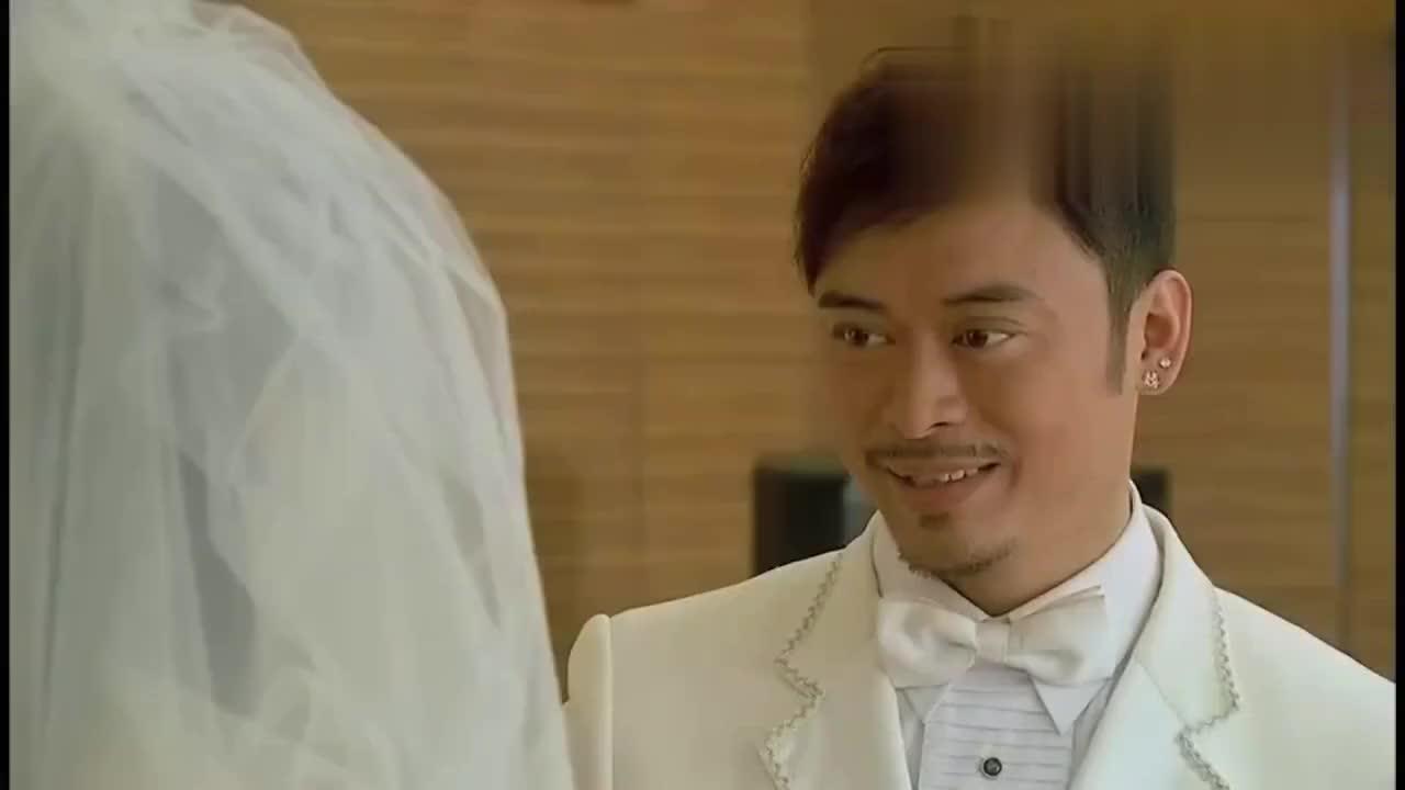 北京爱情:沈冰跟秦皇结婚, 小猛大闹现场!