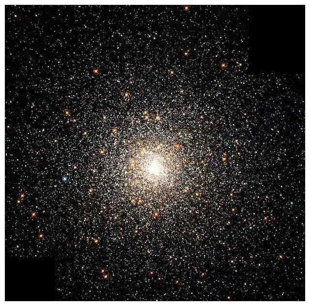这个宇宙谜团数十年来未得解!天文学家提出匪夷所思的解释