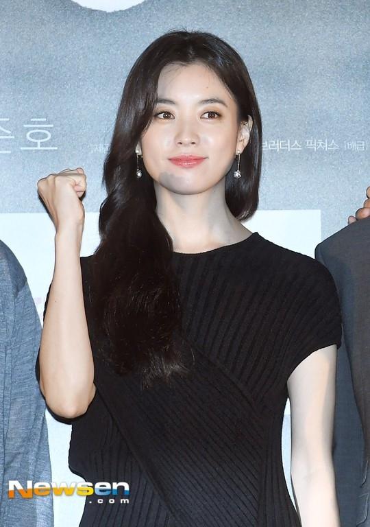 韩孝周将出演电影《海盗2》和权相佑、姜河那、李光洙决定共演吗?