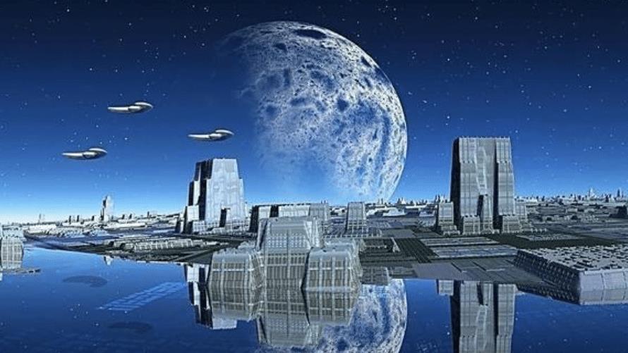 人类是第5次文明?玛雅人记录了前4次文明,地球文明在轮回吗?