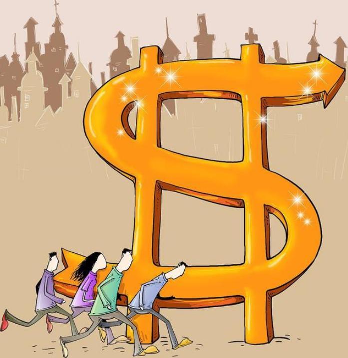 """《【万和城网上平台】一位操盘手的酒后真话:如何理解钱是""""坐""""着等来的?太深刻了!》"""
