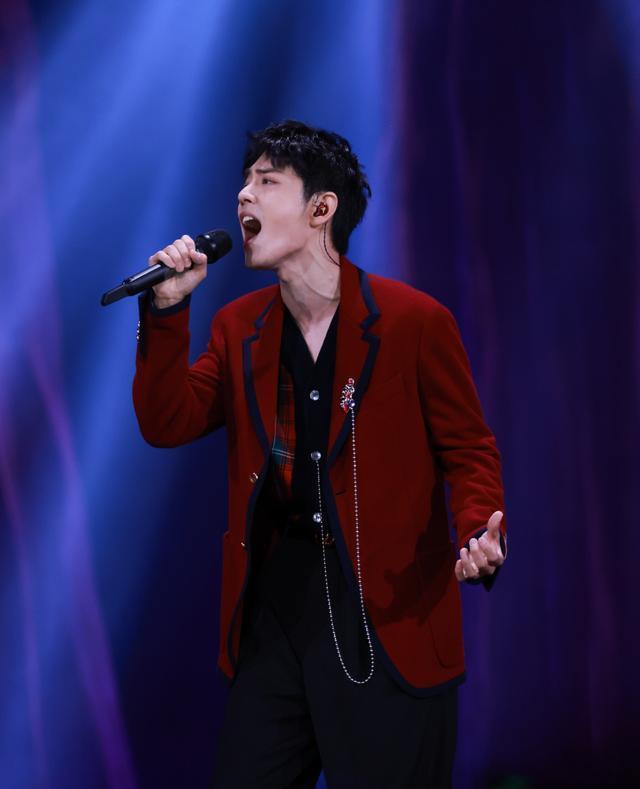 肖战《光点》荣登世界音乐史!知名娱评人讲述原因,粉丝非常认同