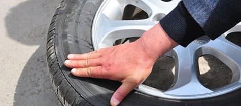"""汽车轮胎上的""""小毛毛""""有啥用途?听完专家的解释,终于涨知识了"""