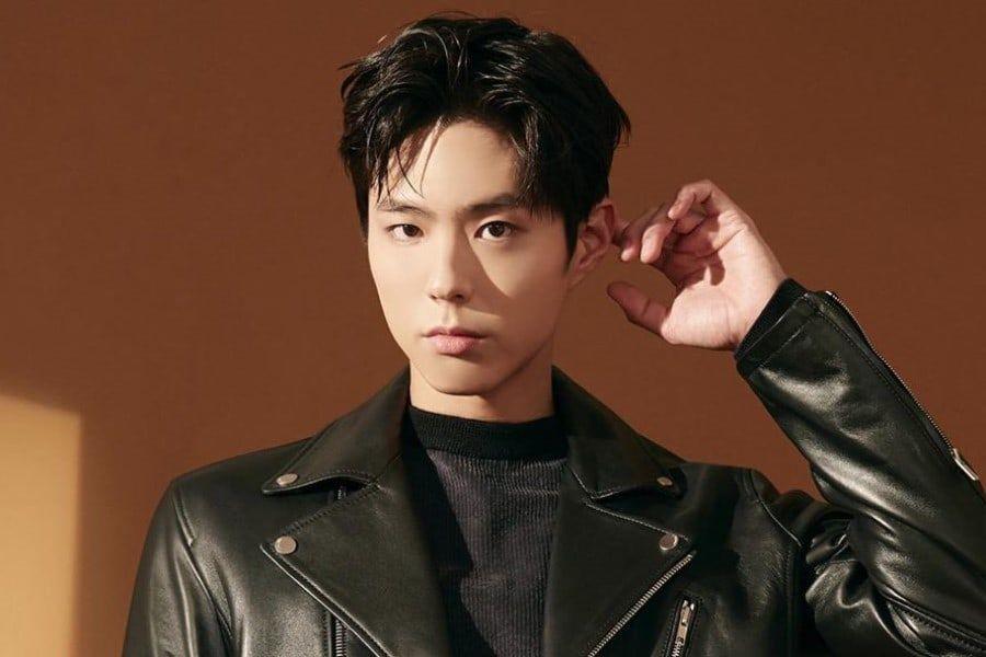朴宝剑为粉丝发行由Sam Kim制作的歌曲《我所有的爱》
