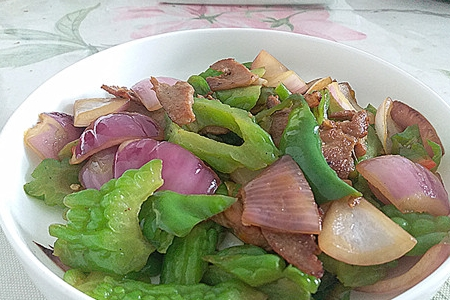 天热,最馋的懒人菜,5分钟出锅,便宜又有营养,关键是上桌就没