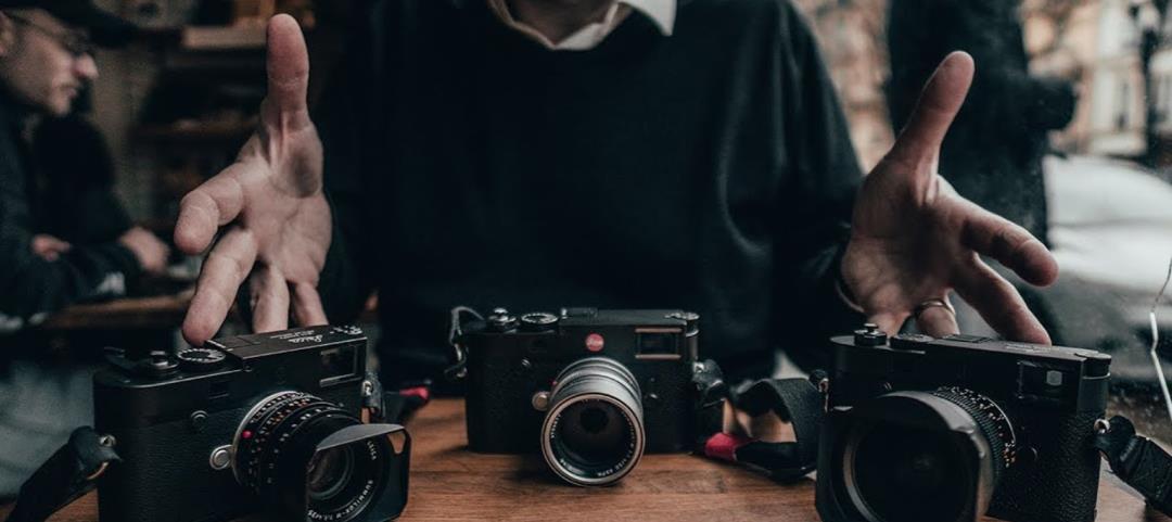 徕卡M系列相机,最全选购指南