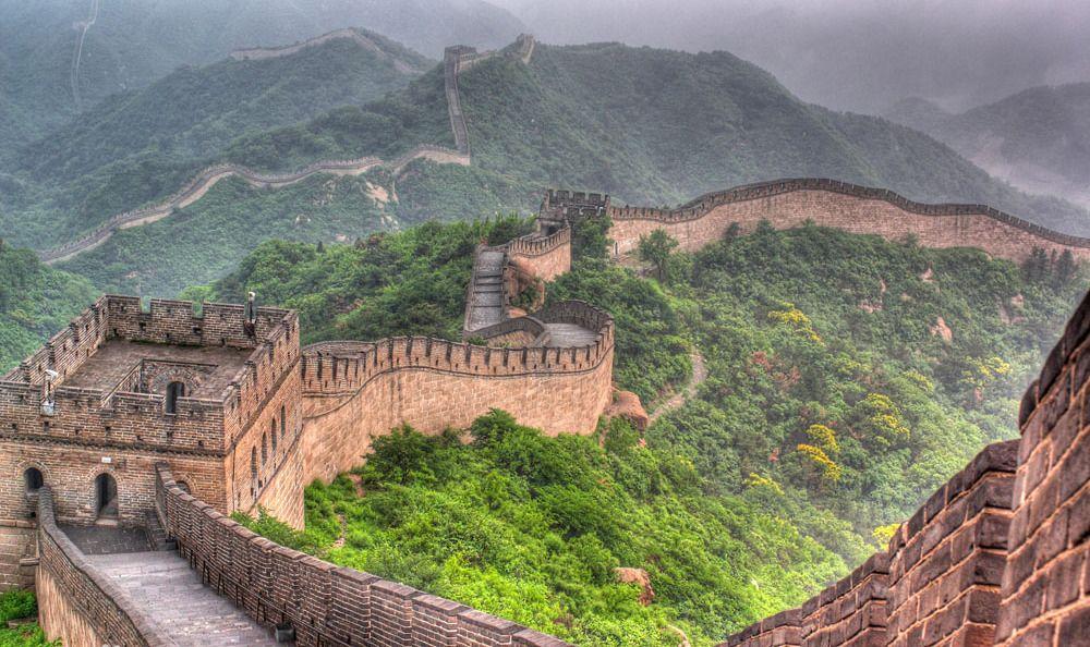 中国古代的八大逆天工程,现在人看了仍然感到震撼