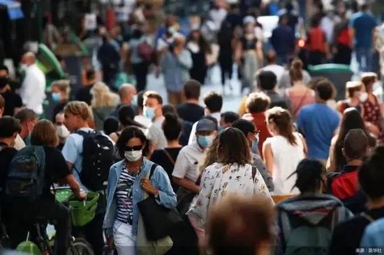 《【万和城平台官网】郑重看股:周一全球股市全线重挫 第二波疫情爆发是主因》
