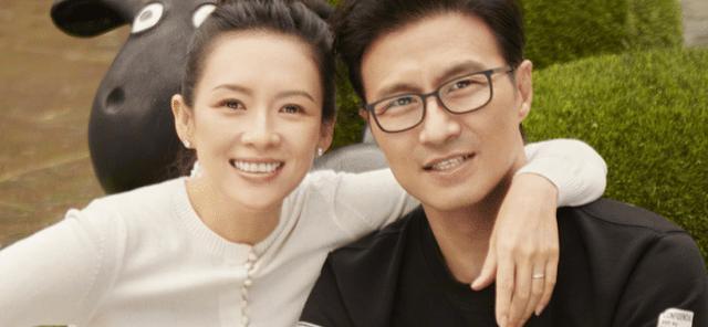 汪峰前妻葛荟婕发文,指责章子怡把女儿当流量