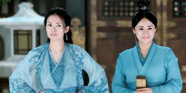 刘芸《上阳赋》哭戏演技炸裂,发文称:姐的哭戏从来不用眼药水