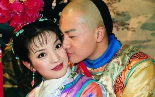 每个人都知道他喜欢赵薇,苏有朋怎么就没表白?只因为不想失去?