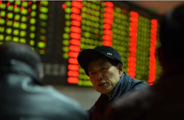 《【万和城平台官网】买股票被套,应该如何正确止损?》
