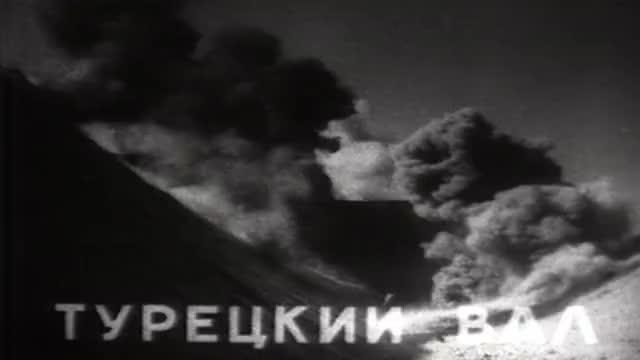 第三次打击-苏联红军的进攻摧枯拉朽势不可挡