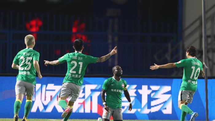 中超第5轮赛事分析:深圳vs山东泰山