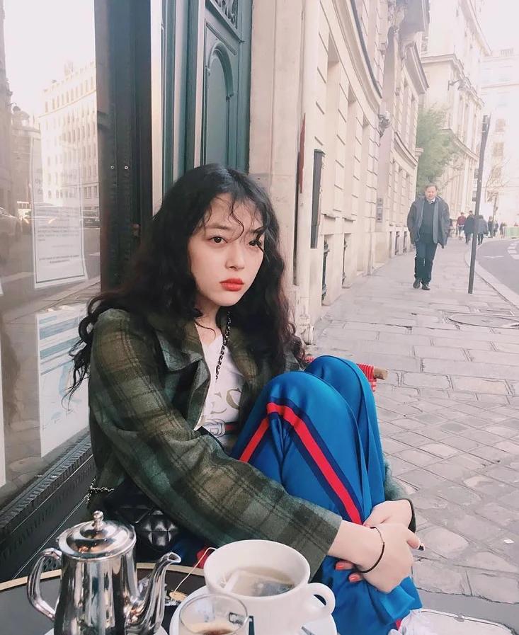 MBC证实正在制作一部关于崔雪莉的纪录片 网友呼吁别再消费她了