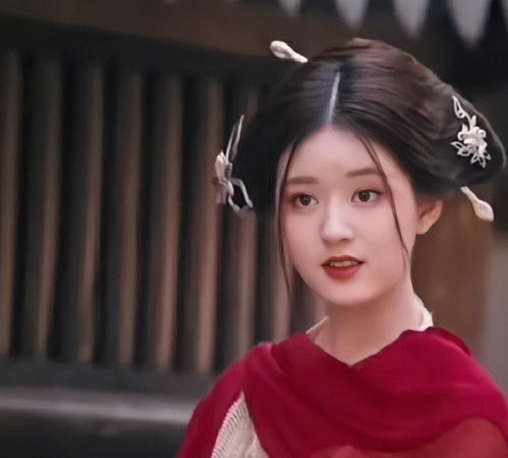 赵露思的芊芊,李凯馨的常乐,梁洁的檀儿,张榕容的王舞,谁可爱