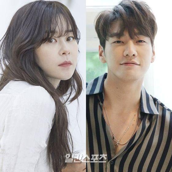 崔江熙将与金英光合作出演KBS新剧《你好?是我!》