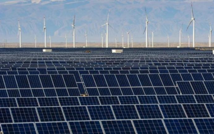 新疆科创板第一股:大全能源上市 成为A股第六家千亿光伏