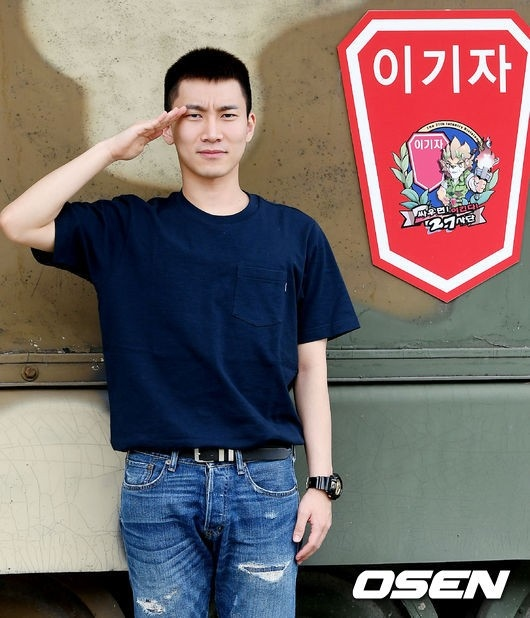 BTOB徐恩光4月7日退伍事务所发表衷心感谢长时间等待的粉丝