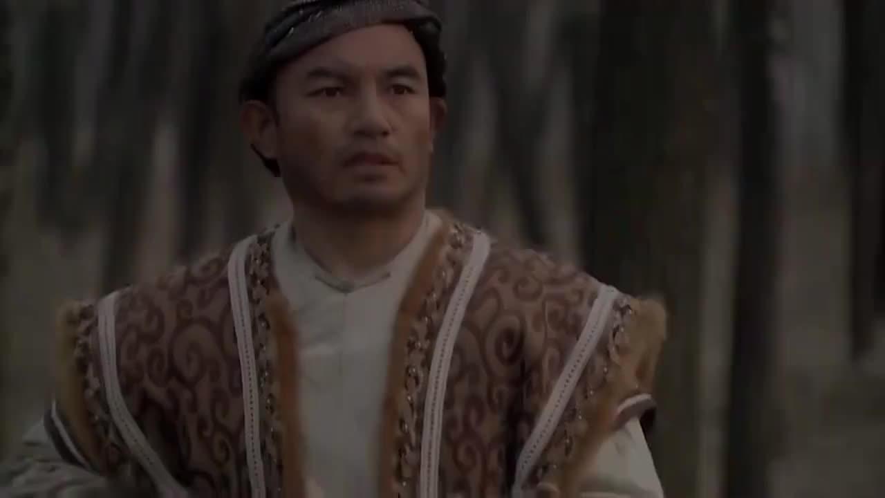 乱世三义:黄海波宁死不做汉奸,却被官府颠倒黑白,最终落草为寇