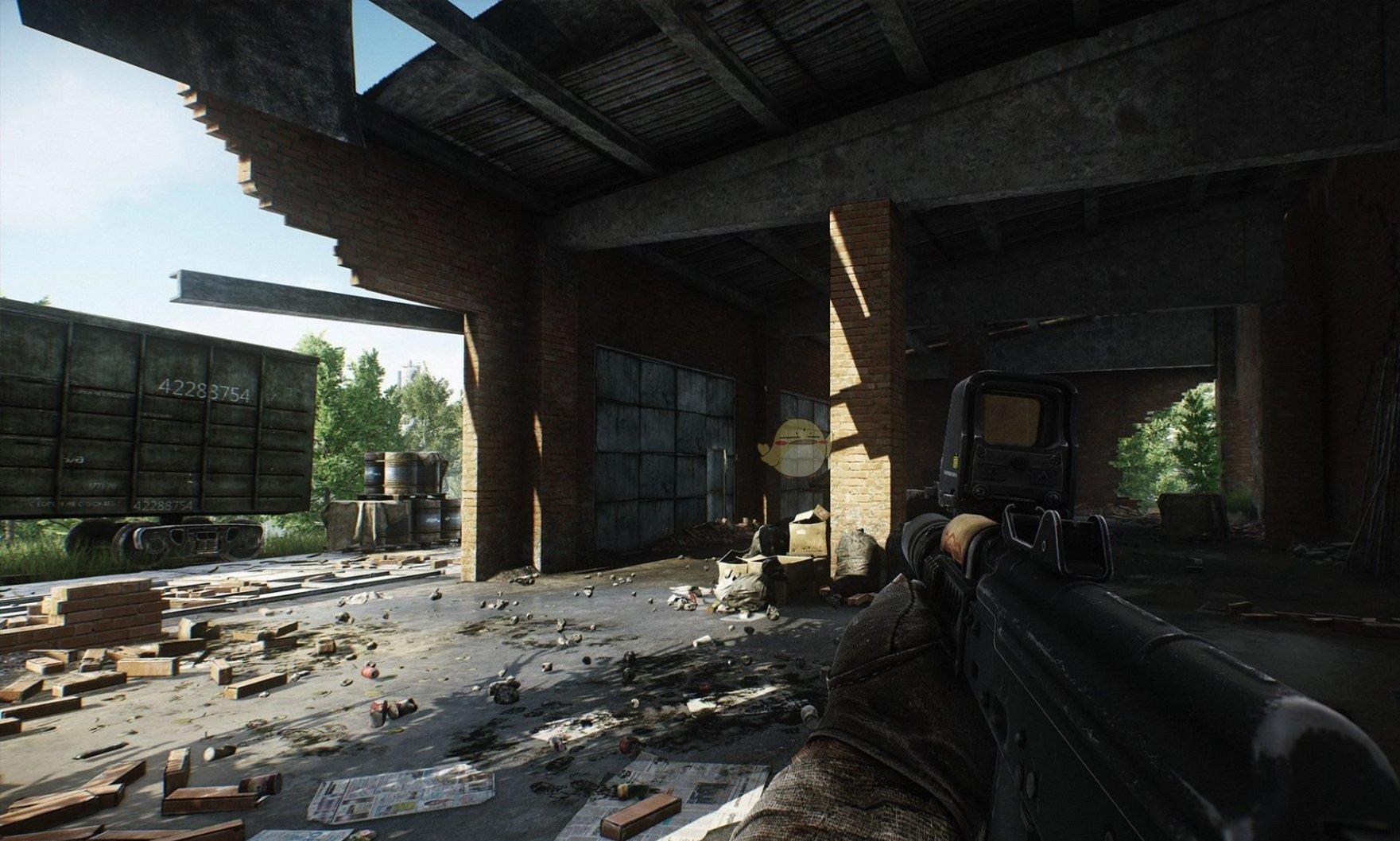 《逃离塔科夫》雷明顿Modol700狙击步枪改枪任务参考分享