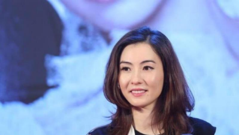 """爆与谢霆锋离婚原因,张柏芝:飞机上拍照陈冠希是自己""""主动"""""""