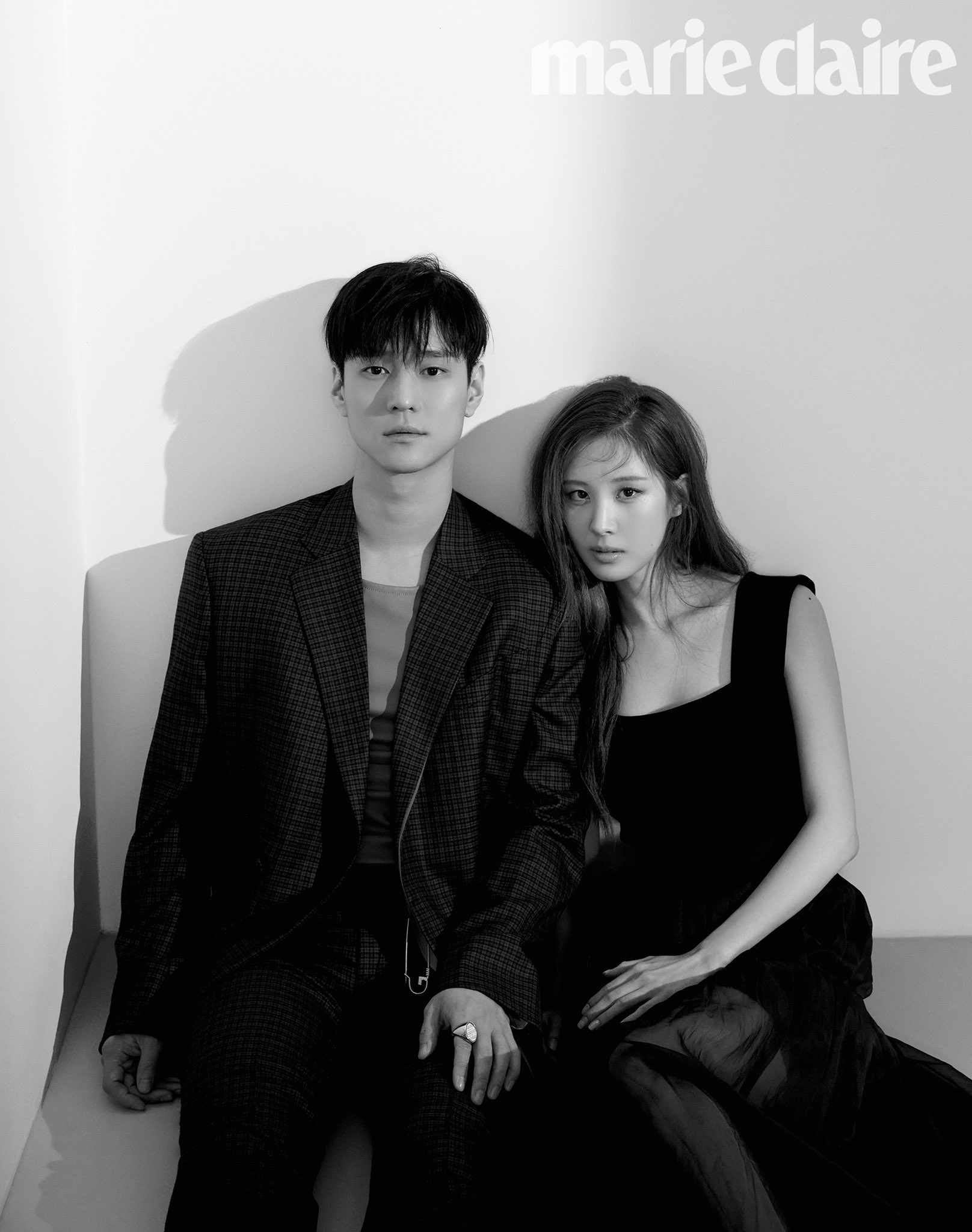 高庚杓和少女时代徐贤分享出演新剧《私生活》的原因
