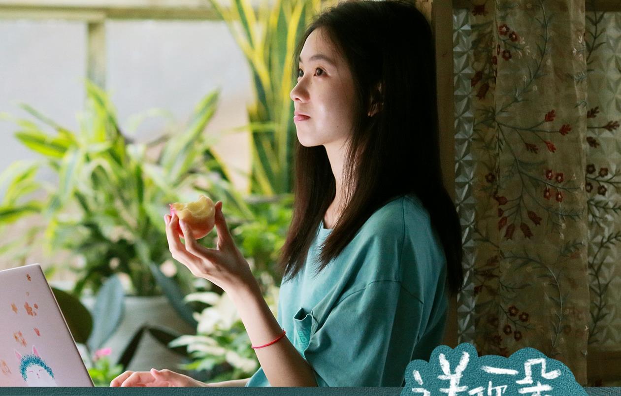 """""""谋女郎""""刘浩存资源太绝,又有新电影将映,搭档的全是演技大咖"""