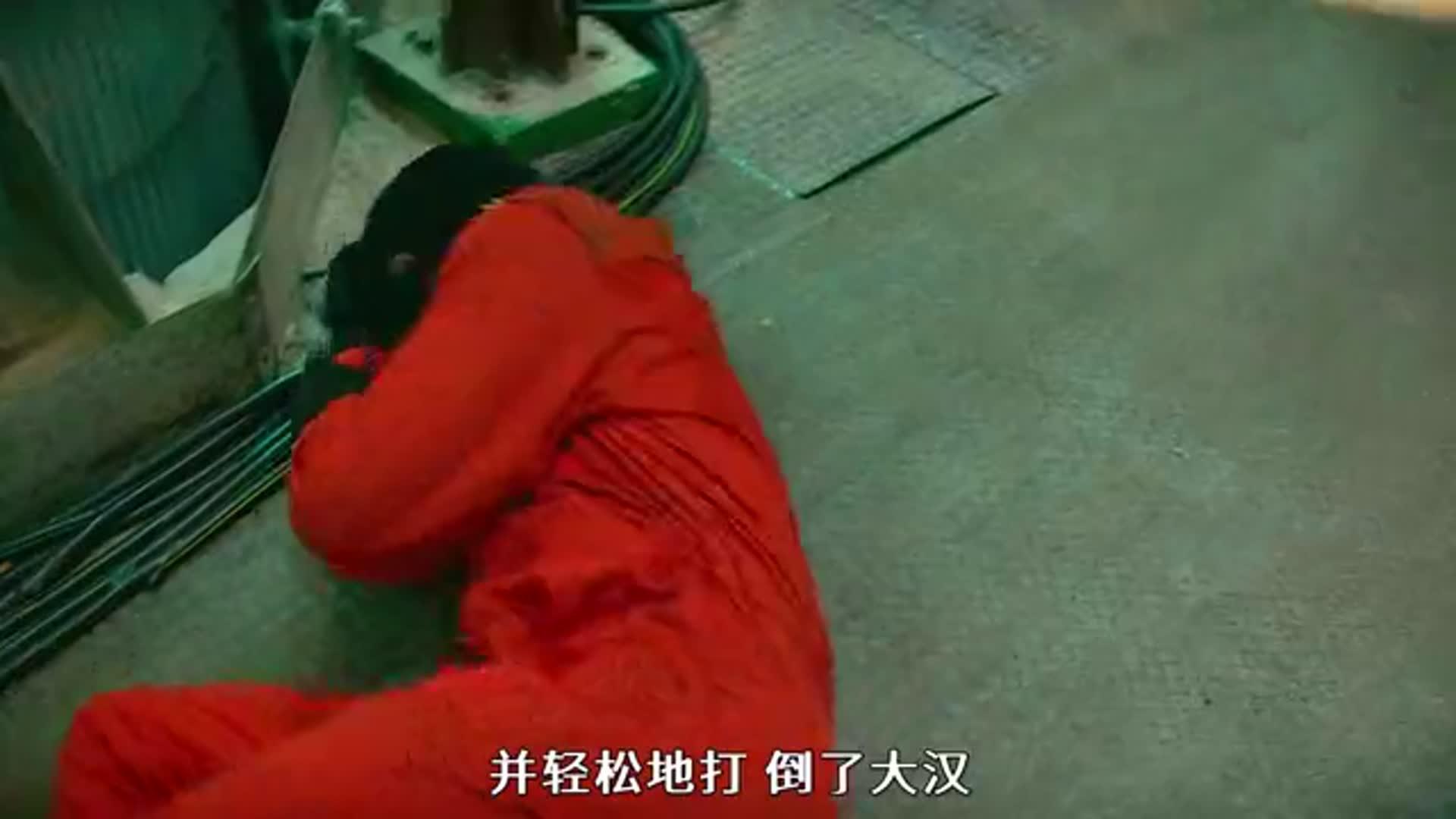 韩版流浪地球,看一个小孩如何拯救地球